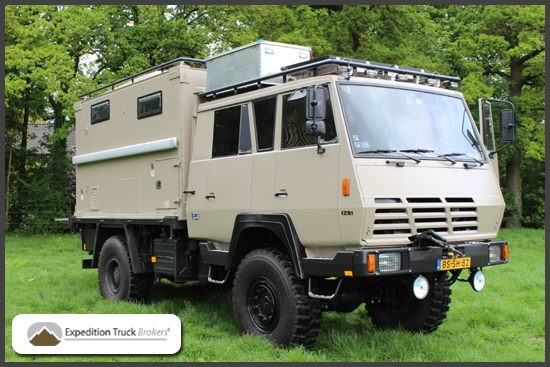 Expedition Trucks For Sale Expedition Truck Brokers Autos Post
