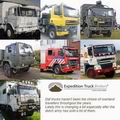 DAF Expedition Truck examples