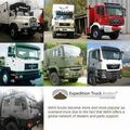 MAN Expedition Truck examples