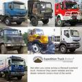 Renault Expedition Truck examples