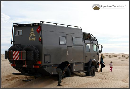 on offroad course expedition truck brokers. Black Bedroom Furniture Sets. Home Design Ideas