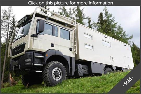 Expedition Trucks for sale   Expedition Truck Brokers