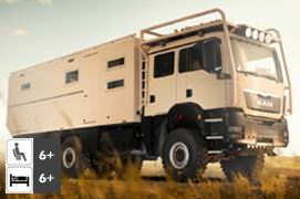 Expedition Trucks For Sale | Expedition Truck Brokers